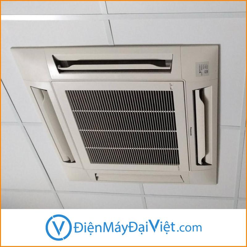 Hệ thống máy lạnh âm trần cho văn phòng pnt Điện Máy Đại Việt