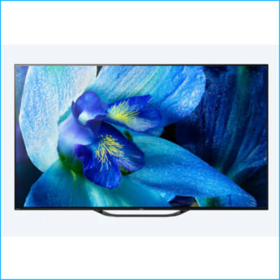 Tivi OLED Sony 4K 65 inch KD 65A8G Android