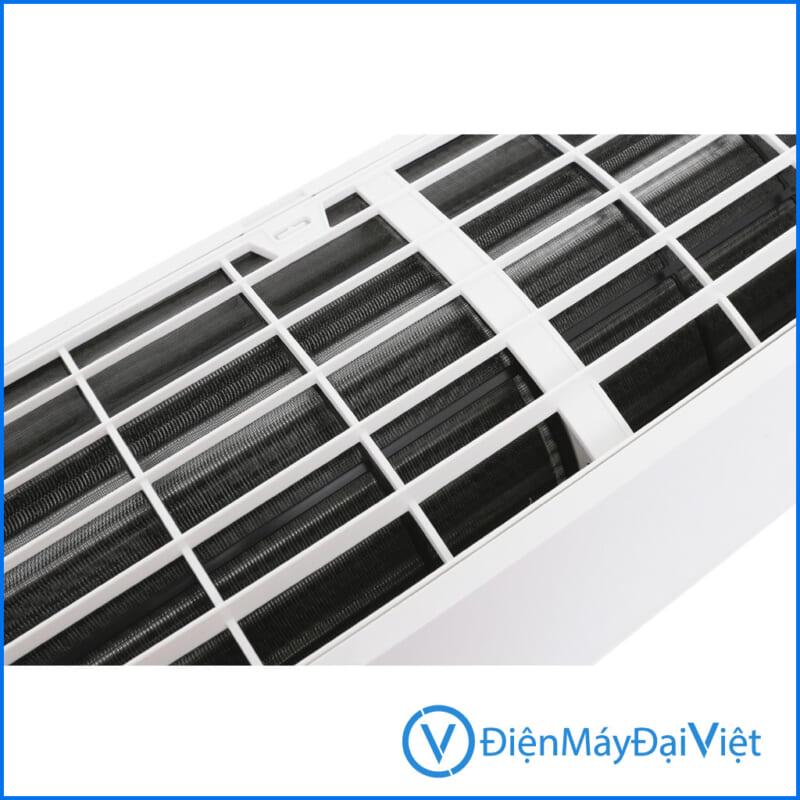 Máy lạnh Panasonic Inverter 1 HP CUCS PU9UKH 8 Dien May Dai Viet 2