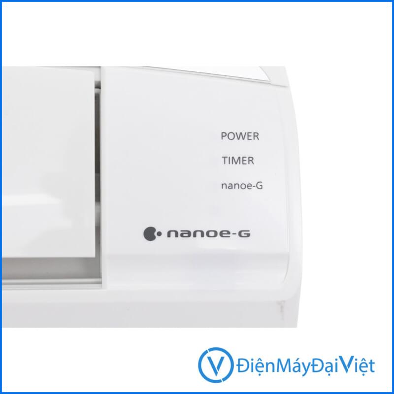 Máy lạnh Panasonic Inverter 1 HP CUCS PU9UKH 8 Dien May Dai Viet 3