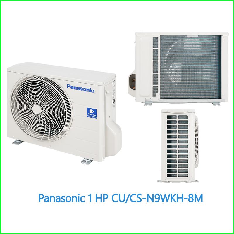 Máy lạnh Panasonic 1 HP CUCS N9WKH 8M 2