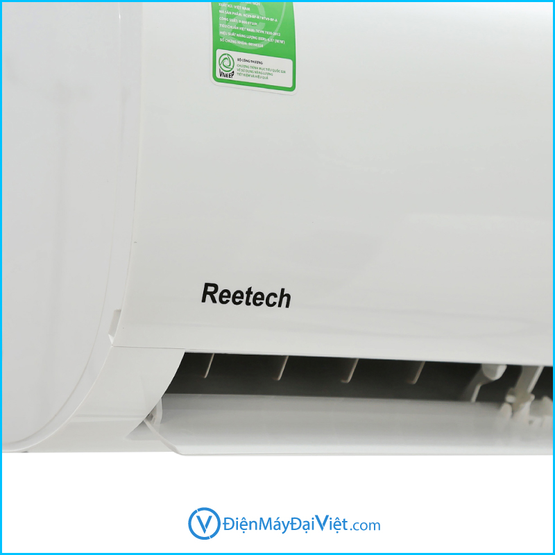 MAY LANH REETECH INVERTER 1.5 HP RTV12 BF A 1