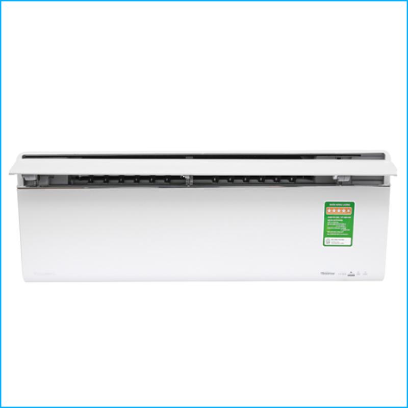 May Lanh Panasonic Inverter 1HP CU CS VU9UKH 8
