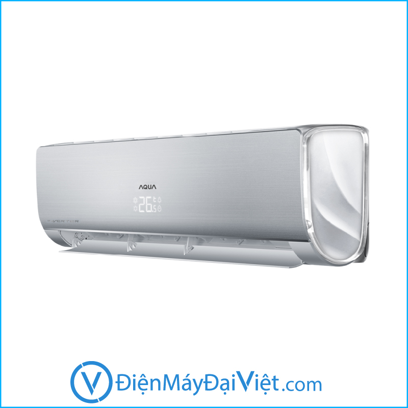May lanh Aqua Inverter 1.5 HP AQA KCRV13NB 1