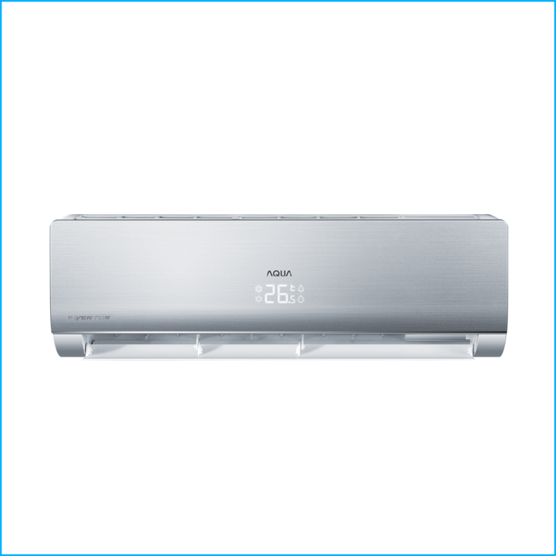 May lanh Aqua Inverter 1.5 HP AQA KCRV13NB