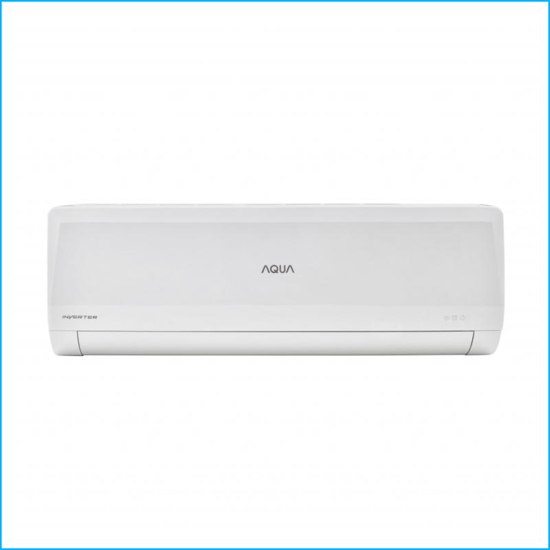 May lanh Aqua Inverter 1HP AQA KCRV9WNZ