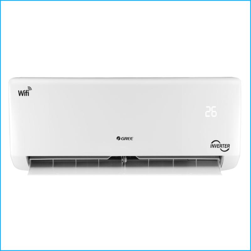 May lanh Gree Wifi Inverter 1 HP GWC09BC K6DNA1B