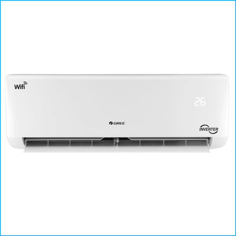 May lanh Gree Wifi Inverter 1.5 HP GWC12BC K6DNA1B