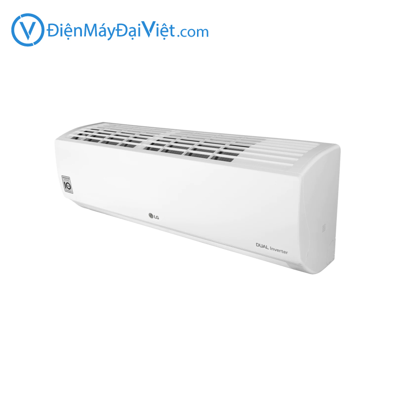 May lanh LG 1 HP V10ENH Inverter Chinh Hang