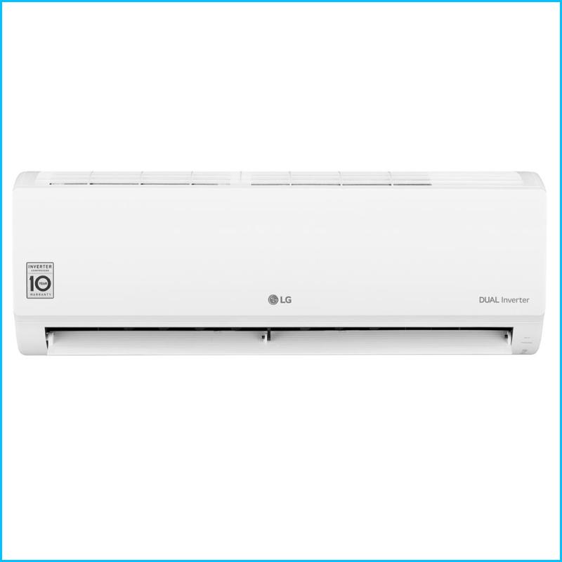 May lanh LG 1.5 HP V13ENH Inverter Chinh Hang