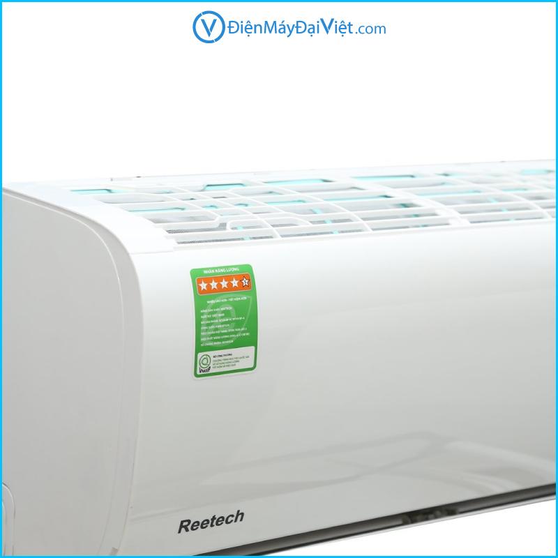 May lanh Reetech Inverter 1 HP RTV09 BF A 2