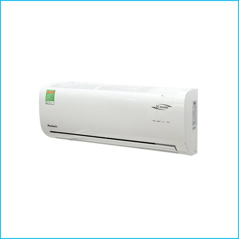 May lanh Reetech Inverter 1 HP RTV09 BF A Chinh Hang