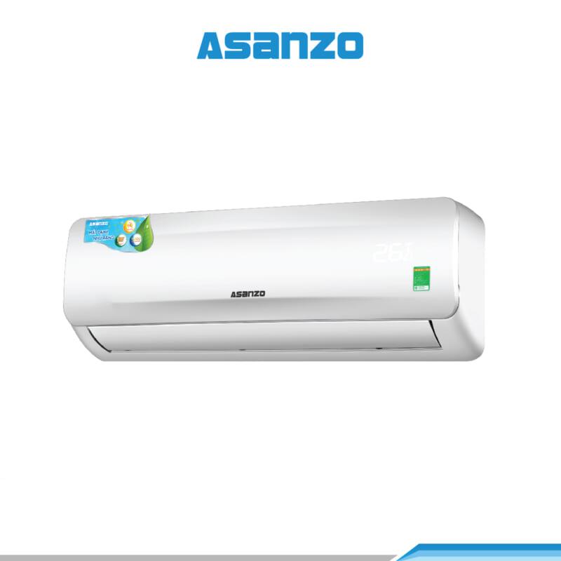 May Lanh Asanzo 1.5 HP S12N66 GAS 410 2020 Chinh Hang 1