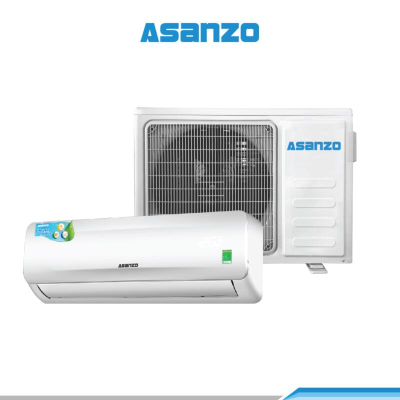 May Lanh Asanzo 1.5 HP S12N66 GAS 410 2020 Chinh Hang 2