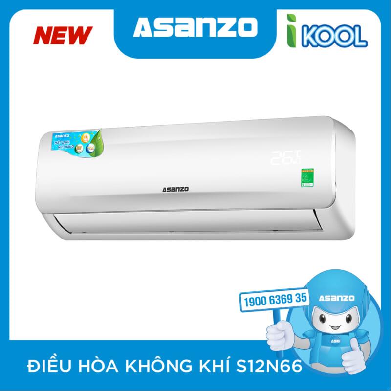 May Lanh Asanzo 1.5 HP S12N66 GAS 410 2020 Chinh Hang 3
