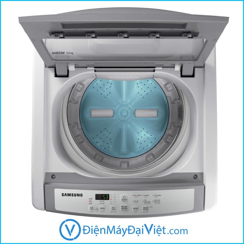 May giat Samsung 9 kg WA90M5120SG Chinh Hang 4