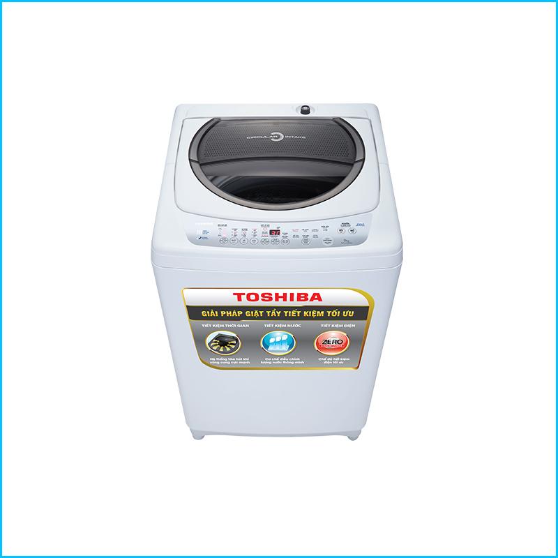May giat Toshiba 9 kg AW G1000GV WG Chinh Hang