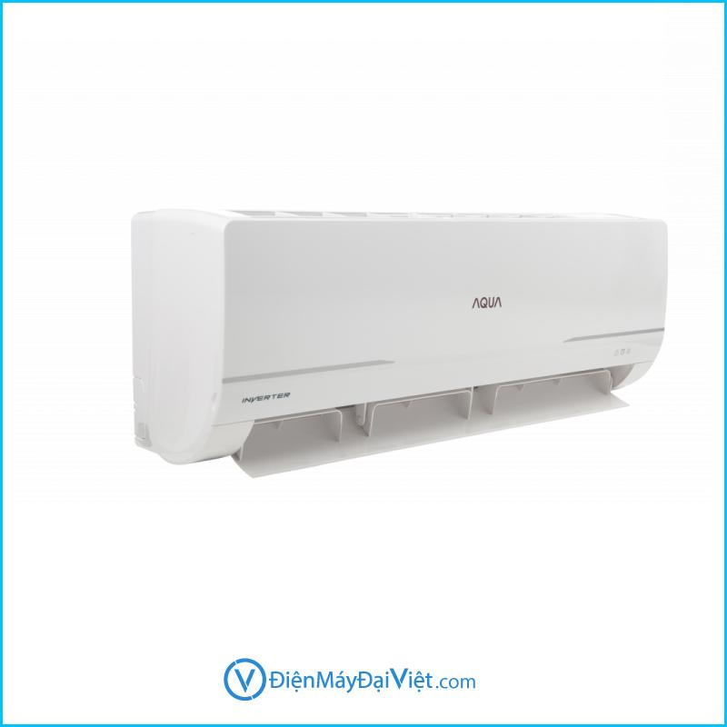 May lanh Aqua 1.5HP AQA KCRV12WNM Inverter Chinh Hang 2
