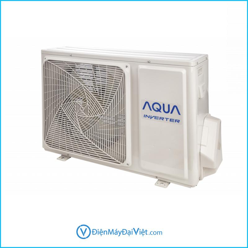 May lanh Aqua 1.5HP AQA KCRV12WNM Inverter Chinh Hang 3