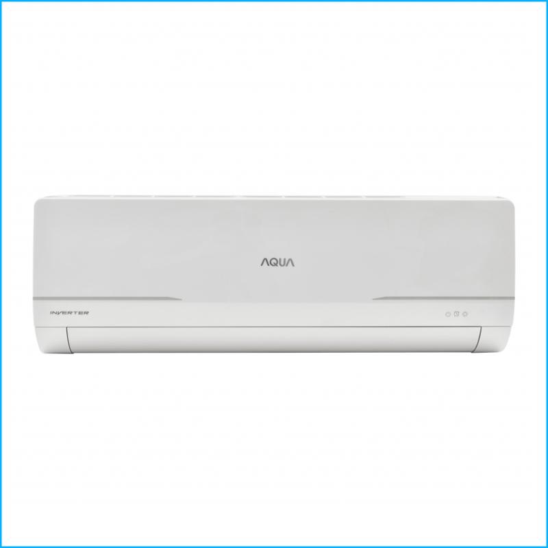 May lanh Aqua 1.5HP AQA KCRV12WNM Inverter