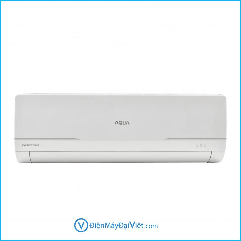 May lanh Aqua 1HP AQA KCRV9WNM Inverter Chinh Hang