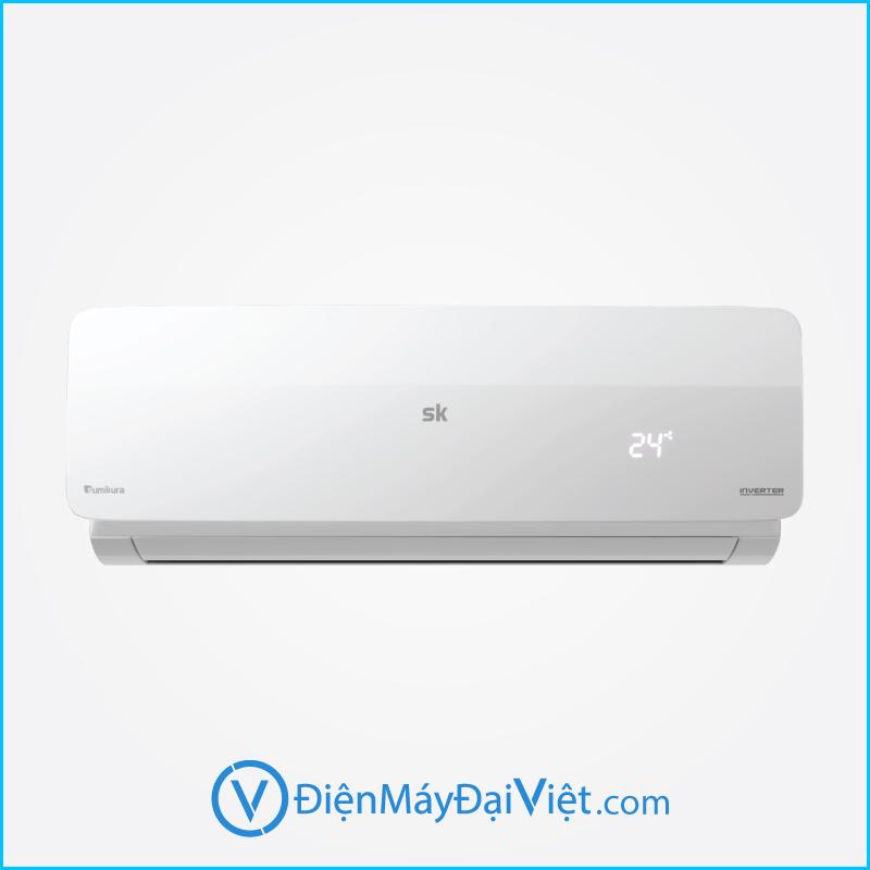 May Lanh Inverter Sumikura 1HP APSAPO 092DC Chinh Hang