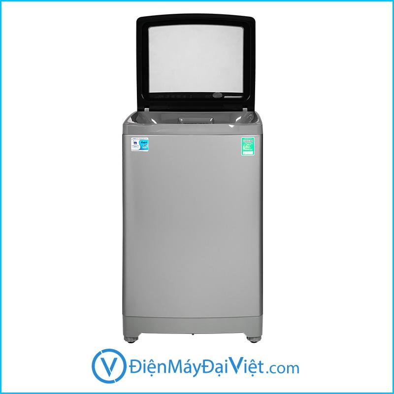 May giat Aqua Inverter 10 kg AQW FR100ET S Chinh Hang 1