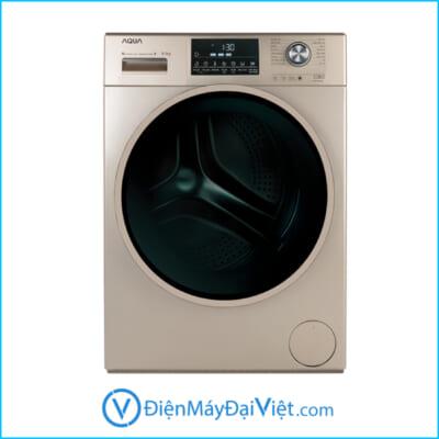 May giat Aqua Inverter 9.5 kg AQD D950E N Chinh Hang 2