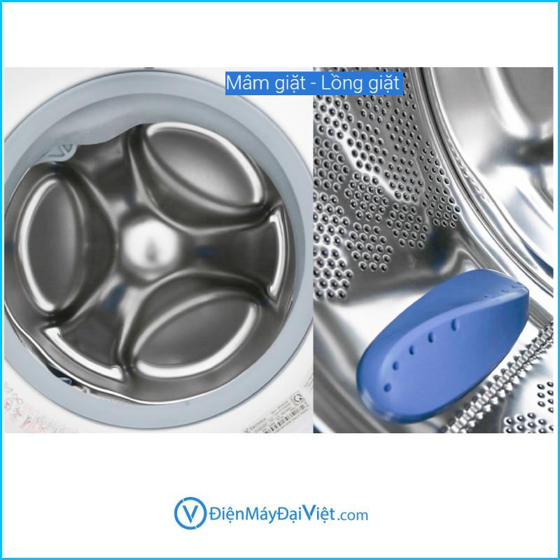 May giat Electrolux Inverter 8 kg EWF8025 5