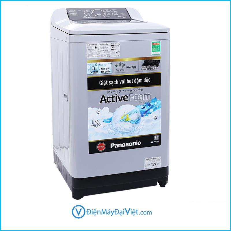 May giat Panasonic 9 kg PN F90A4GRV 2