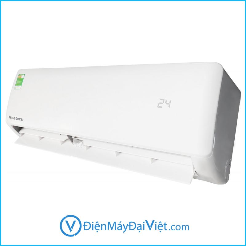 May lanh Reetech 2.5 HP RT24 DF BTRC24 DF BT