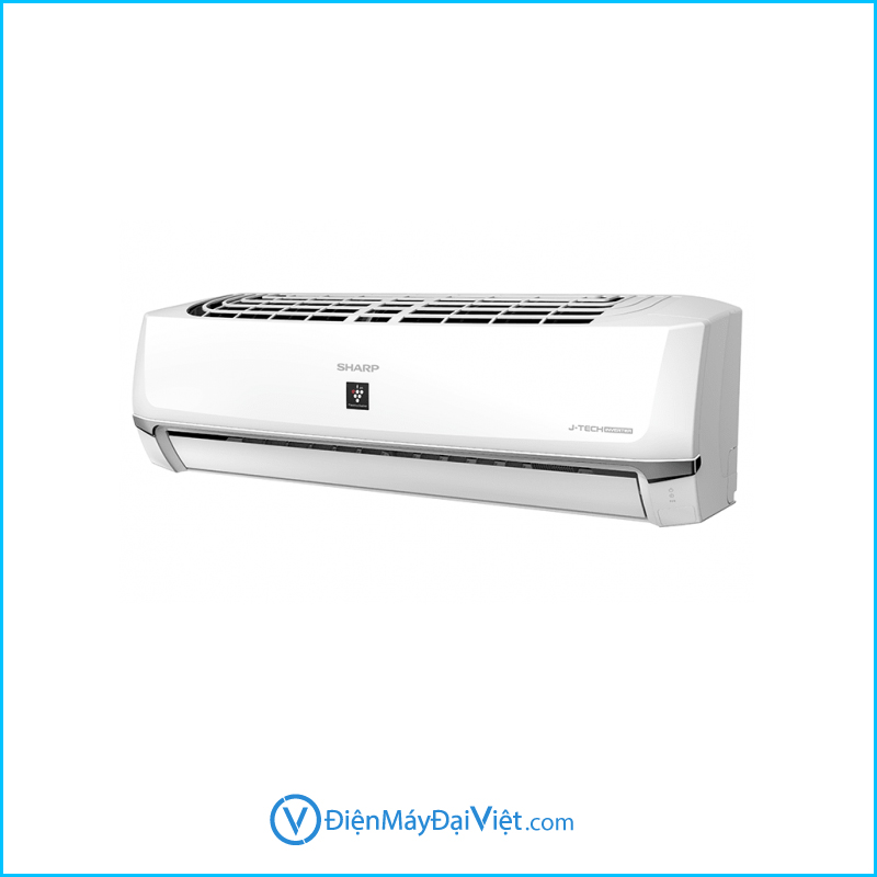 May lanh Sharp Inverter 2 HP AH XP18WMW 2