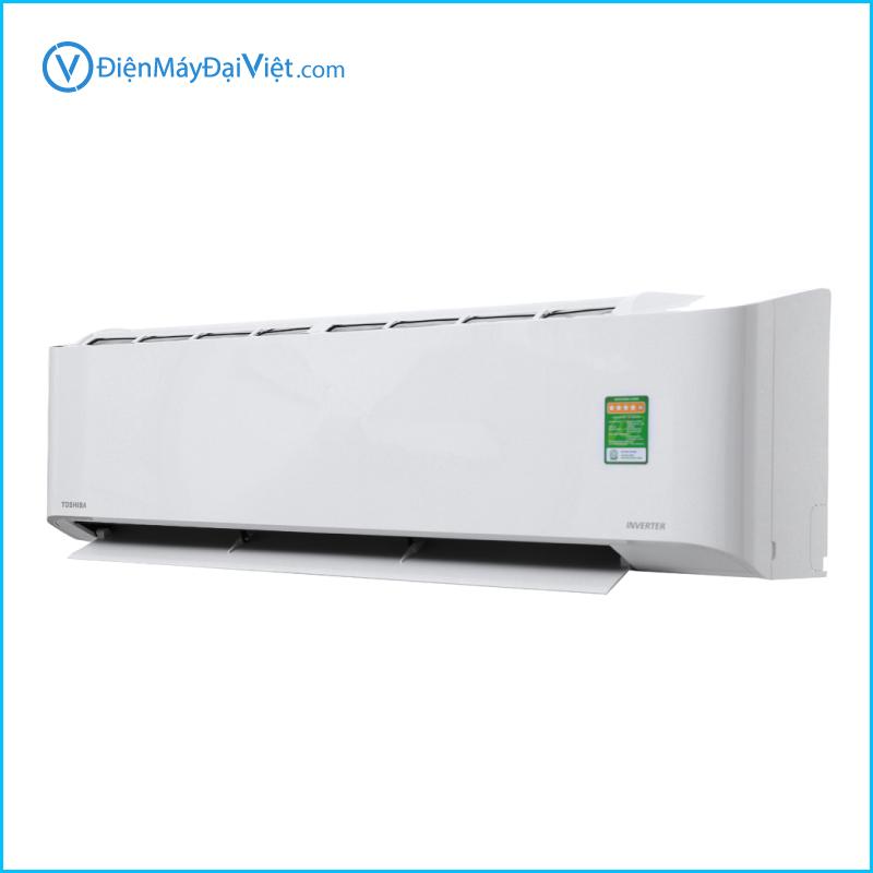 May lanh Toshiba Inverter 2 HP RAS H18PKCVG V 1