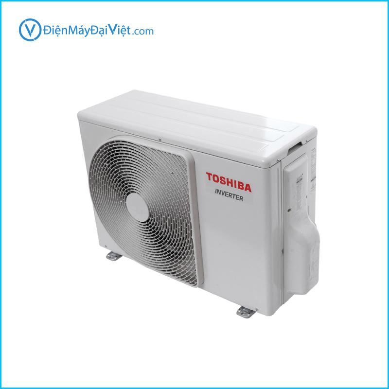 May lanh Toshiba Inverter 2 HP RAS H18PKCVG V 2