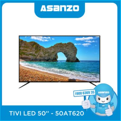 Tivi Led Asanzo 50 Inch 50AT620