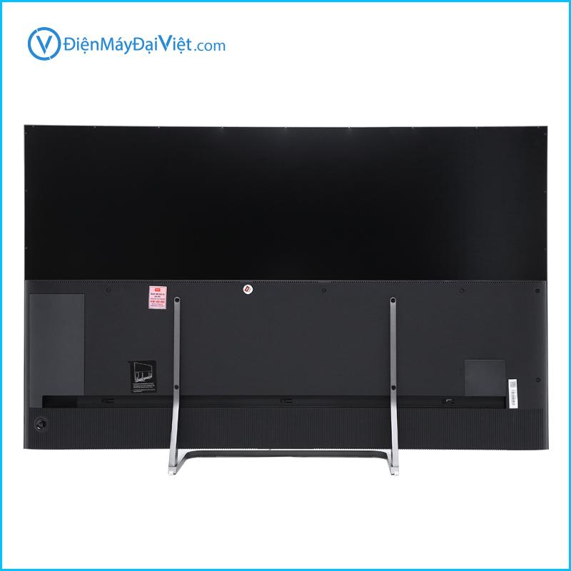 Tivi QLED TCL 55 inch L55X4 3