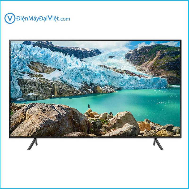 Tivi Samsung 4K 43 inch UA43RU7200Smart