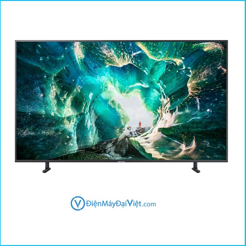 Tivi Samsung 4K 49 inch UA49RU8000 Smart