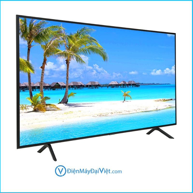 Tivi Samsung 4K 50 inch UA50RU7100 Smart 2
