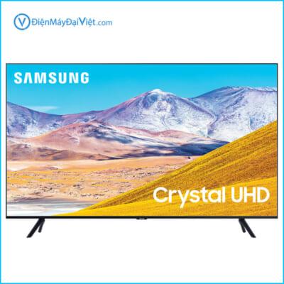 Tivi Samsung 4K 55 inch 55TU8000 Crystal UHD Smart TV4K UHD