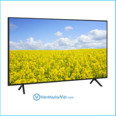 Tivi Samsung 4K 55 inch UA55RU7200 Smart 2