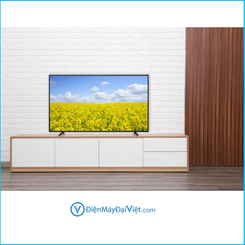 Tivi Samsung 4K 55 inch UA55RU7200 Smart 4