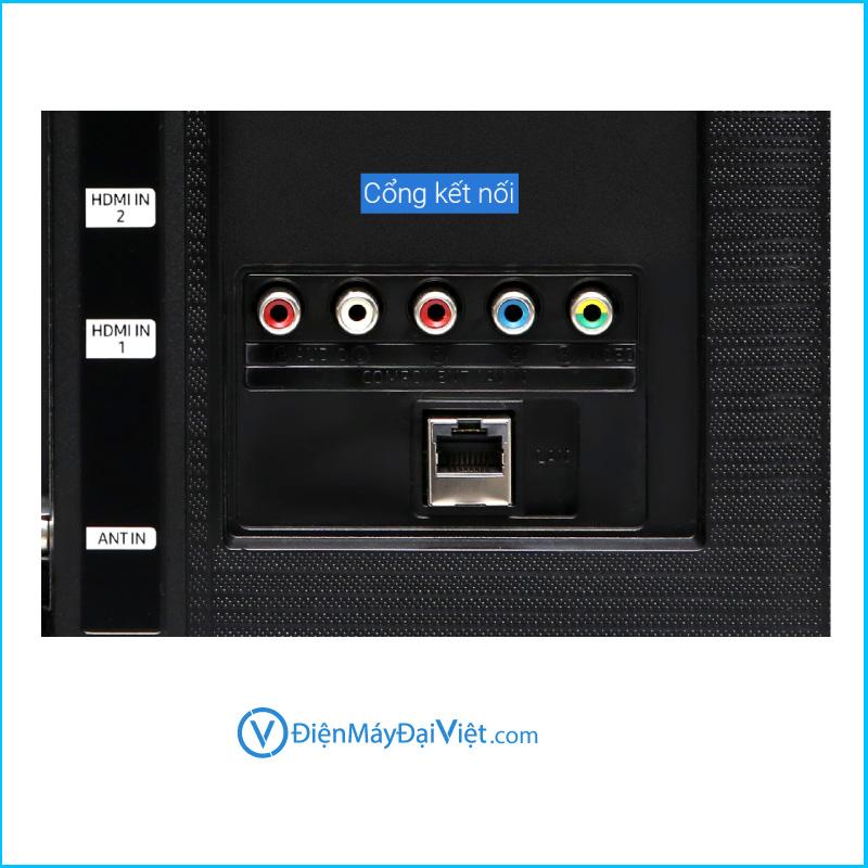 Tivi Samsung 4K 70 inch UA70RU7200 Smart 3