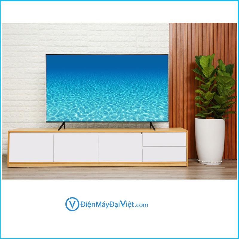 Tivi Samsung 4K 70 inch UA70RU7200 Smart 4