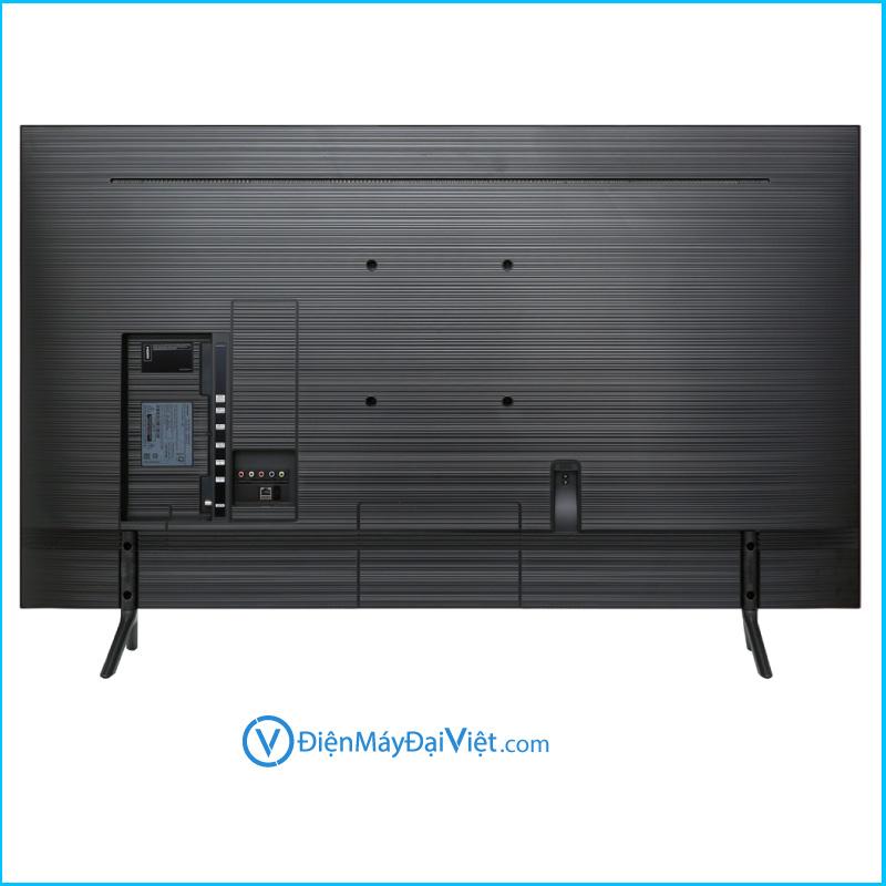 Tivi Samsung 4K UDH 55 inch UA55RU7100 Smart 3