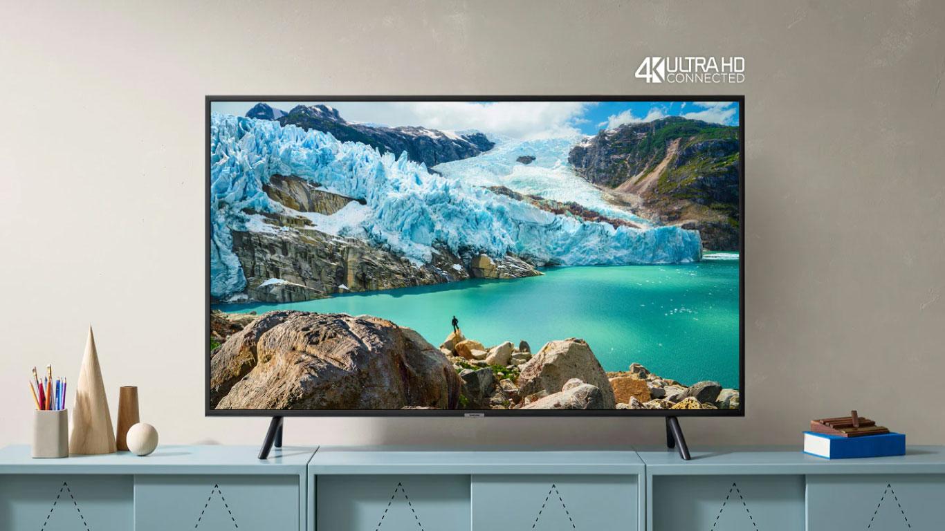 Tivi Samsung UA55RU7200 4K 55 inch