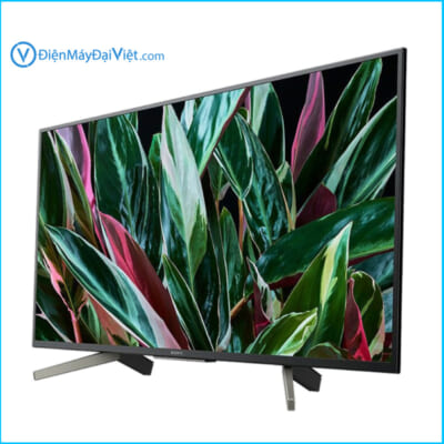 Tivi Sony 43 inch KDL 43W800G Android 2