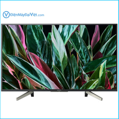 Tivi Sony 43 inch KDL 43W800G Android