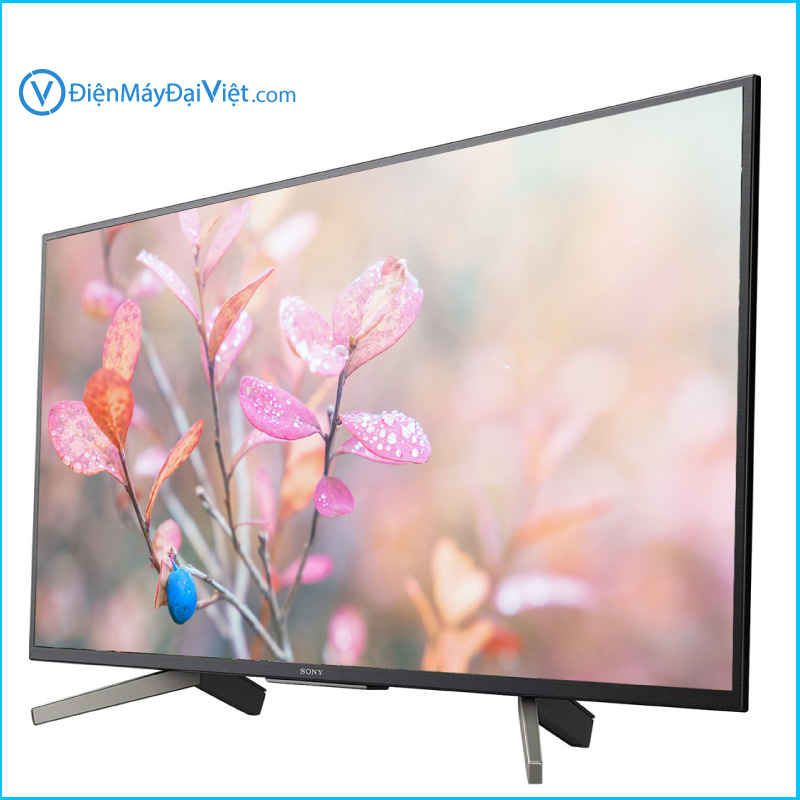 Tivi Sony 49 inch KDL 49W800G Android 2