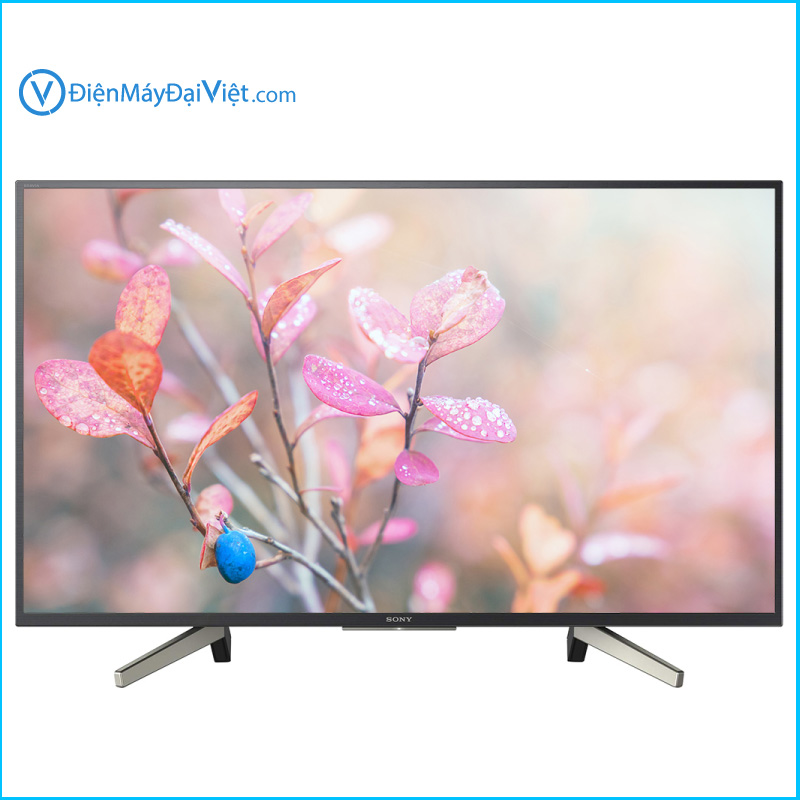 Tivi Sony 49 inch KDL 49W800G Android